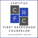 Certified First Response Counselor